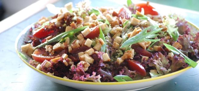 4-Jahreszeiten-Salat